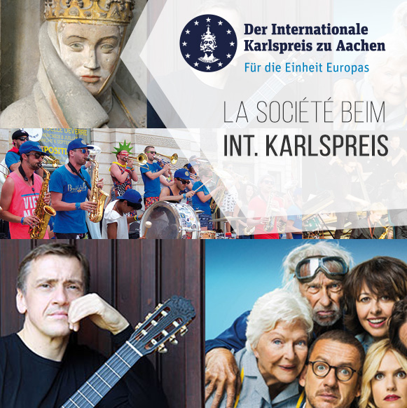 Internationaler Karslpreis